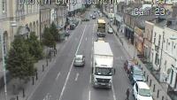 Dublinas - Traffic