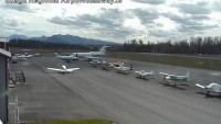 Burlington Skagit oro uostas