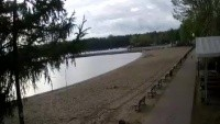 Skorzęcin - Niedzięgiel Lake