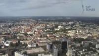 Sky Tower - Panorama miasta