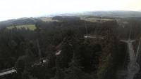 Scheidegg - Skywalk Allgäu Adventure Park