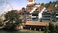 Thun - Sluice