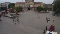 Smederevo - Trg Republike
