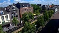 Sneek - Leeuwenburg, Waagplein
