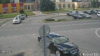 Sowietsk - Poniemuń - Przejście graniczne