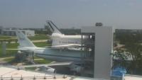 Houston - Centrum Lotów Kosmicznych