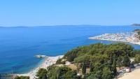 Split - Plaża, marina