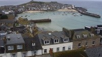 St Ives - Harbour