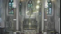 Dublin - kościół św. Jana Chrzciciela