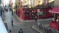 Dublinas - Temple Bar