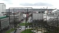 Bielefeld - Stadthalle