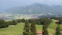 Marquartstein - Staffn-Alm