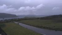 Isle of Skye - Stein - Panorama