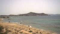 Naksos - St. George beach