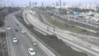 Tel Aviv - Highway no-1