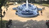 Subotica - Plava fontana