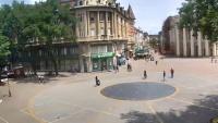 Subotica - Gradski trg