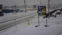 Greater Sudbury - Lasalle Blvd