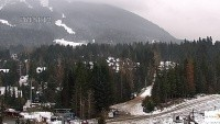 Whistler - Ski Resort