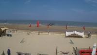 Knokke-Heist - plaża