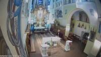 Szczepanów - Kościół pw. Świętego Stanisława