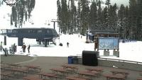 Lake Tahoe - Sugar Bowl Ski Resort