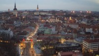 Tallinn - Panoramic view