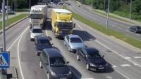 Tallin - Kamery drogowe