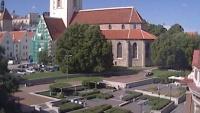Tallin - Kościół św. Mikołaja
