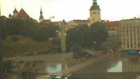 Tallinn - Freedom Square