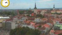 Tallin - City skyline