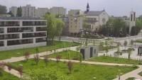 Targówek metro station