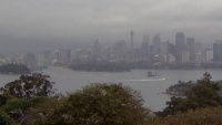 Harbour, Taronga Zoo