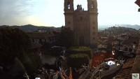 Taxco de Alarcón - Kościół Santa Prisca