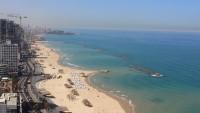 Tel Aviv - Sheraton Tel Aviv Hotel - Jerusalem Beach