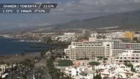 Tenerife - Playa de las Américas
