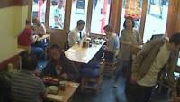London - Tokyo Diner