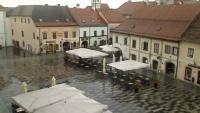 Varaždin - Trg kralja Tomislava