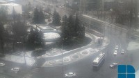 Chișinău - Piața Dimitrie Cantemir