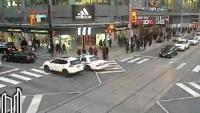 Toronto - Traffic