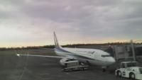 Tottori - Oro uostas