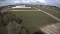 Neuhausen ob Eck - military airport