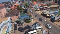 Accra, Tema - Circulation routiere
