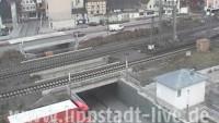Lippstadt - Train station