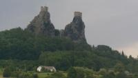 Troskovice - Trosky Castle