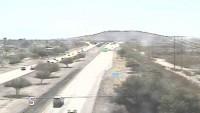 Tucson - Kamery drogowe