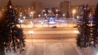 Tver - Lenin Square, Moskovskaya square