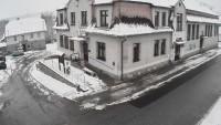 Šlapanov - Urząd Miasta