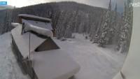 New Denver - Valhalla Mountains