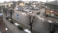 Valka - Rīgas iela